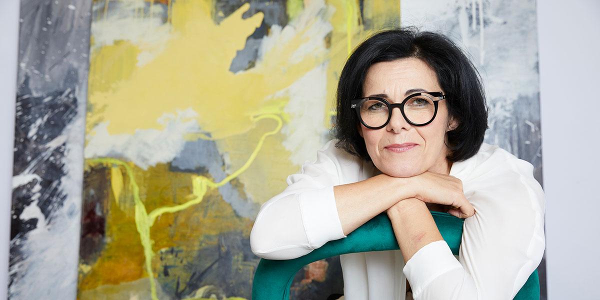 Andrea Langensiepen